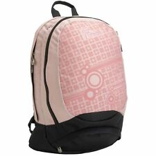 CARIBEE FRESH LIGHT WEIGHT DAY BACK PACK- PINK