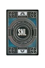 SNL Saturday Night Live Playing Cards