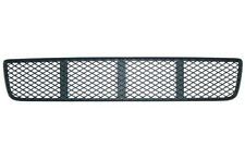 V. W POLO 6N2 1999 - 2001 FRONT BUMPER LOWER CENTRE GRILLE/VENT NEW