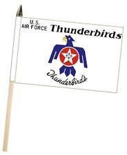 USAF Thunderbirds Vorführmodell Geschwader Große Hand Winkender
