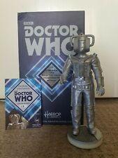 More details for doctor who robert harrop revenge cyberman limited edition figurine