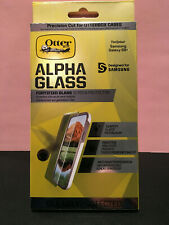 OtterBox Alpha Glass Series Screen Protector for Samsung Galaxy S8+..Brand New!