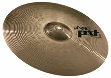 Paiste Drums & Percussion