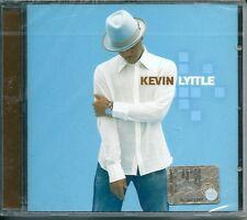 Kevin Lyttle. Kevin Lyttle (2004) CD NUOVO Turn Me On. Last Drop. Spragga Benz