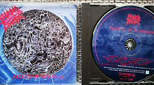Morbid Angel - Altars of Madness - CD - Earache MOSH 11CD