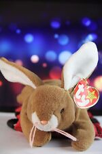 Ears the Rabbit PVC NO NAME ON TUSH TAG