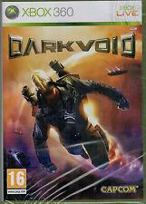 Dark Void (Xbox 360 Nuevo)