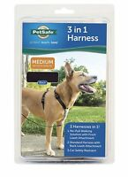Petsafe 3 in 1 Harness for Dogs