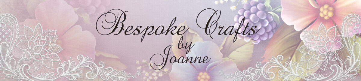 Bespoke Crafts By Joanne