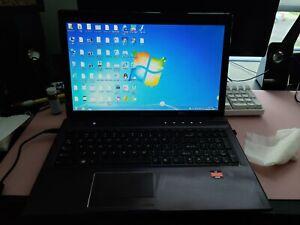 """Lenovo IdeaPad Z575 - 15.6"""" - A6 3420M - 4 GB RAM - 500 GB HDD   12992DU"""