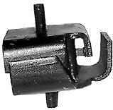 ENGINE MOUNT LANDCRUISER 40 2H DIESEL 10/80-12/84 MAN/AUTO TRANS RIGHT / LEFT