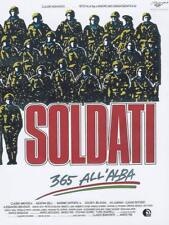 Dvd Soldati - 365 All'Alba .....NUOVO