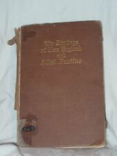 The Starkeys Of New England and Allied Families Genealogy Books 1910 edition
