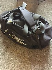 Rudy Project Transition 46 Triathlon Gym Bag Luggage Cycling Black Large Duffle
