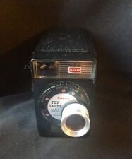 Vintage 1960's BROWNIE Fun Saver MOVIE Camera Kodak