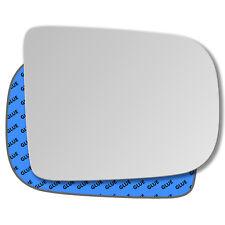Außenspiegel Spiegelglas Rechts Toyota Previa 1990 - 2000 208RS