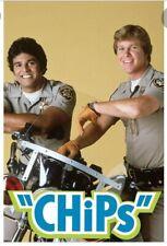 "16mm ""CHiPs!"" Full Tv Episode Classic 70's TV"