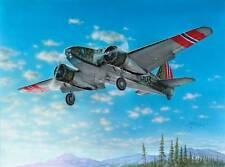 Bombardier Italien CAPRONI Ca.310, Armée de l'Air Norvège - KIT AZUR 1/72 n° 103