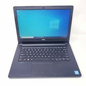 "Dell Latitude 3460 Intel Celeron 3215U 1.7GHz 4GB RAM 500GB HDD 14"" Win10 Pro"