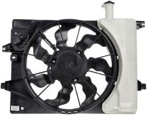 Radiator Fan Assy   Dorman (OE Solutions)   621-565