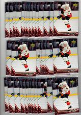 DION PHANEUF 2005-06 Upper Deck #9 Rookie Class RC NRMT+ Toronto Maple Leafs lot