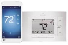 Sens-Si Wall Thermostat With Remote Wi-Fi Access 1F86U-42WF