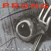 CD: PRONG Cleansing NM