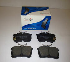 HONDA ACCORD 1.8, 2.0, 2.2, 2.3, 2.4 REAR NEW BRAKE PADS 1998-2008