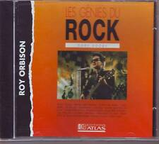 ROY ORBISON ooby dooby (CD)  (les genies du rock editions atlas)