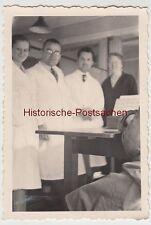 "(F9156) Orig. Foto Braunschweig, im Büro der Firma ""Stecher & Tost"" 1936"