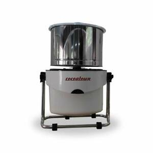 Cocoatown Melanger Chocolate Refiner Conche Stone Grinder Nut Butter Cocoa Best