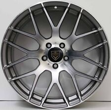 19 inch Aftermarket Alloy Wheels to suit Mercedes Benz AMG A,B,C& E CLASS