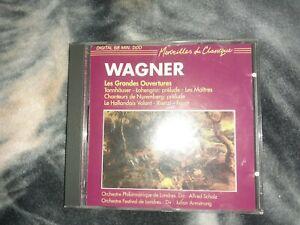 Cd Wagner