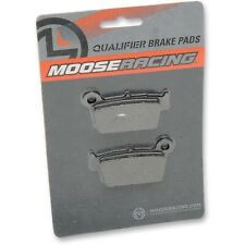 Moose Racing - M940-ORG - Qualifier Brake Pads Yamaha,Kawasaki,Suzuki,Gas Gas,TM