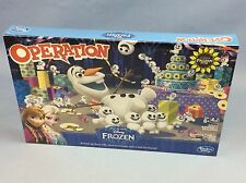 Disney Frozen Operation Game Ship Worldwide