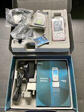 Nokia E65 Slide Pink 0.1oz Wifi Bluetooth GPS Umts Top Quality. Unlocked