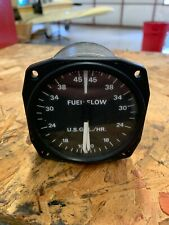 Piper Fuel Flow Gauge P/N: PS50031-51-2