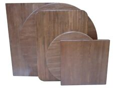 NEW table top 50mm thickness - 90cm Diameter