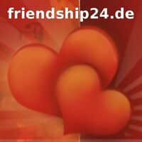 Domain friendship24.de - Dating