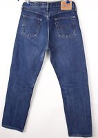 Levi's Strauss & Co Hommes 590 04 Jeans Jambe Droite Taille W33 L32 BBZ512