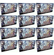*** DUEL POWER SEALED CASE *** 12 BOXES KONAMI AUTHENTIC OFFICIALY SEALED YUGIOH