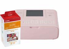 Canon Selphy CP 1300 pink Drucker + RP 108 Set NEUWARE