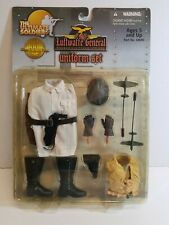 21st Century Toys Ultimate Soldier Luftwaffe General Uniform Set 1:6 Scale