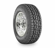 """Cooper 51759 265/70R17 115T 10.7"""" x 31.4"""" OWL All Season Discoverer A/T3 Tire"""