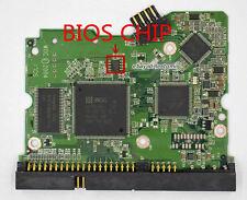 2060-701266-001 REV A Western Digital PCB Circuit Board WD HDD Controller Board