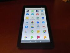"Barnes & Noble NOOK 7"" Tablet E-Reader model # BNTV450"