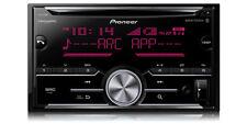 Pioneer 2-DIN Car Stereo CD Player Receiver w/ Bluetooth USB AUX SiriusXM-Ready