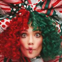 SIA Everyday Is Christmas (2017) 10-track CD album NEW/SEALED xmas