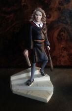 Harry Potter Hermione Granger Miniature Figure Rare D'Agostini eaglemoss statue