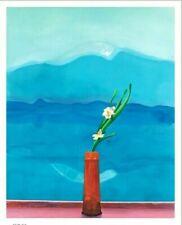 David Hockney Art Posters